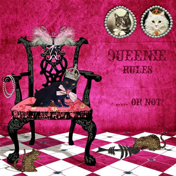 Queenie Rules