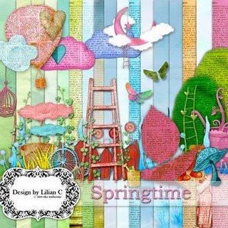 Springtime by Malacima