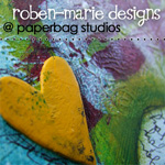 Roben-Marie Designs at Paperbag Studios
