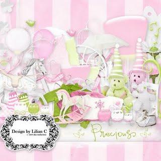 Precious_LCM_P600